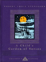 A Child's Garden of Verses - eBook