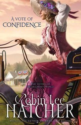 A Vote of Confidence - eBook