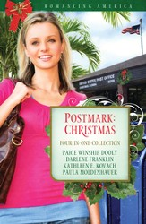 Postmark: Christmas - eBook