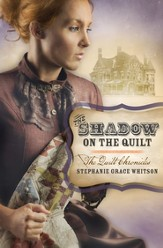 The Shadow on the Quilt - eBook