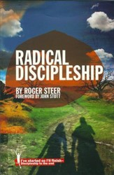 Radical Discipleship - eBook