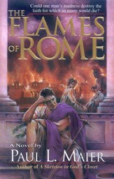 The Flames of Rome  - Slightly Imperfect