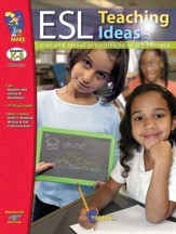 ESL Teaching Ideas Gr. K-8 - PDF Download [Download]