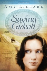 Saving Gideon - eBook