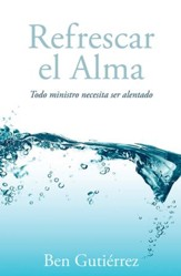 Refrescar el Alma, eLibro  (Refresh, eBook)