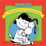 PEANUTS: A Treasury of Happiness