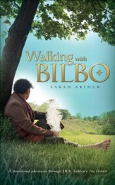 Walking with Bilbo - eBook