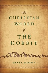The Christian World of The Hobbit - eBook
