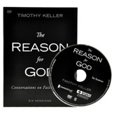 The Reason for God DVD