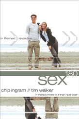 Sex180: The Next Revolution - eBook