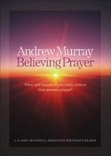 Believing Prayer - eBook
