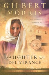 Daughter of Deliverance - eBook