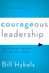 Courageous Leadership - eBook
