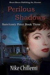 Sanctuary Point Book Three: Perilous Shadows - eBook