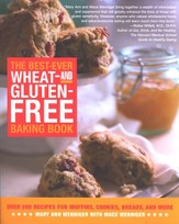 The Best-Ever Wheat- and Gluten-Free Baking Book