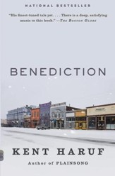 Benediction - eBook