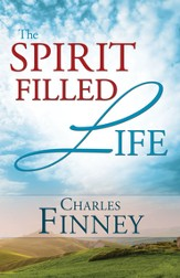 The Spirit-Filled Life - eBook
