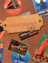 BJU Geography Student Text Grade 9 (Third Edition)