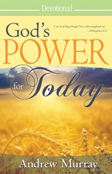 God's Power for Today - eBook