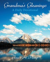 Grandma's Gleanings: A Daily Devotional - eBook