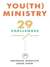 You(th) Ministry - eBook