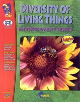 Diversity of Living Things Gr. 4-6 - PDF Download [Download]