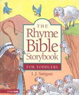 Rhyme Bible for Toddlers