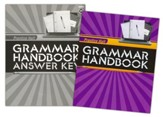 Grammar Handbook Grade 10 Homeschool Bundle