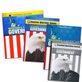 Magruder's American Government Homeschool Bundle