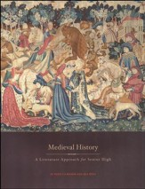 Medieval History: A Literature Approach for Senior High