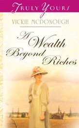 A Wealth Beyond Riches - eBook
