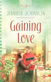 Gaining Love - eBook