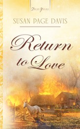 Return To Love - eBook