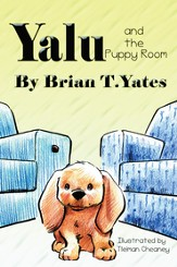 Yalu and the Puppy Room - eBook