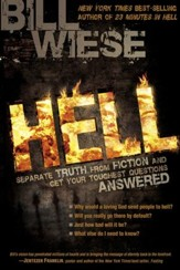 Hell: Separate truth from fiction and get your toughest questions answered - eBook