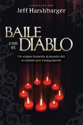 Baile con el Diablo, eLibro  (Dancing with the Devil, eBook)