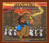 Joshua: Victory Through God, As Told By God's Animals,  Book and CD