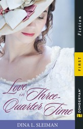 Love in Three-Quarter Time - eBook