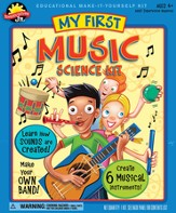 My First Music Science Kit