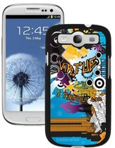 Virtue Galaxy 3 Case