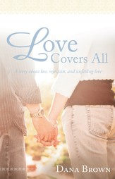 Love Covers All - eBook