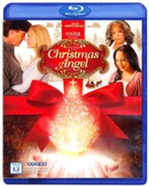 Christmas Angel, Blu-ray