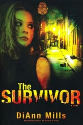 The Survivor, Crime Scene: Houston Series #2