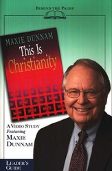 This is Christianity: DVD Kit