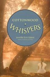 Cottonwood Whispers, Calloway Summers Series #2