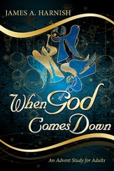 When God Comes Down: An Advent Study for Adults - eBook