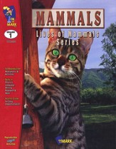 Mammals Gr. 1 - PDF Download [Download]