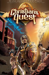Christian's Quest SAMPLER / New edition - eBook