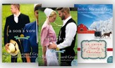 Charmed Amish Life Series, Volumes 1, 3 and a Christmas Special