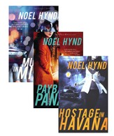Cuban Trilogy, Volumes 1-3
